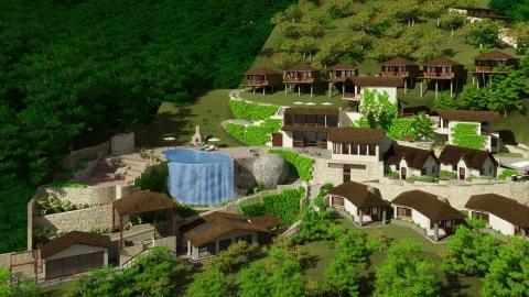 Jungle Trail Resort